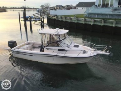 Grady-White 228 Seafarer, 23', for sale - $27,800