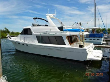 Bayliner 4788, 47', for sale - $124,900