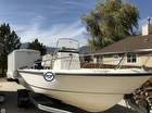 2006 Boston Whaler 190 Outrage - #1