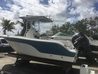 2008 Sea Fox 216 CC - #4