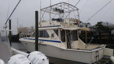 Chris-Craft 382 Commander, 38', for sale - $24,500