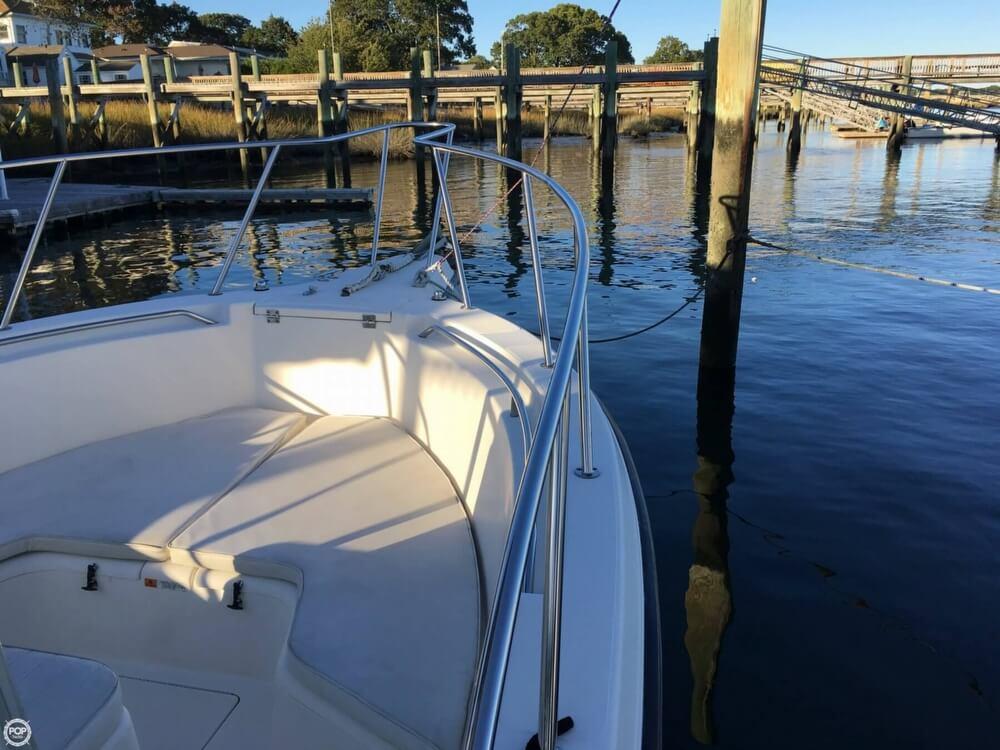 Hydrasports 2450 Cc Boat For Sale In Stratford Ct 41700 138742rhpopyachts: 1998 Hydra Sport 2450cc Wiring Diagram At Elf-jo.com