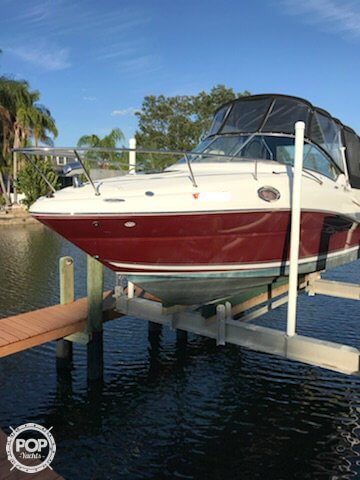 Sea Ray 24, 24', for sale - $35,500