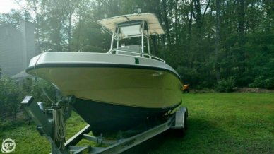 Angler 204 FX, 20', for sale - $24,000