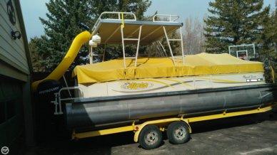 Aloha TS 250 Sundeck, 25', for sale - $25,000