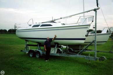 Catalina 25, 25', for sale - $25,000
