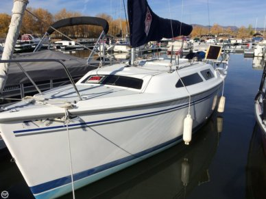 Catalina 250 Wing, 25', for sale - $25,000