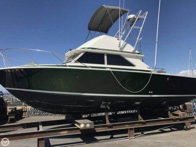 Bertram 28 Sport Fisherman, 28', for sale - $35,600
