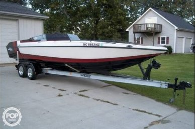 Warlock 28, 28', for sale - $19,000