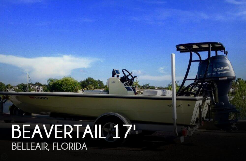Used Beavertail Skiffs Boats For Sale by owner | 2014 Beavertail Skiffs 17
