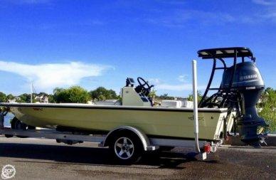 Beavertail 17 Strike, 17', for sale - $29,900