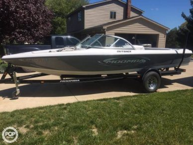 Moomba Outback, 20', for sale - $22,400