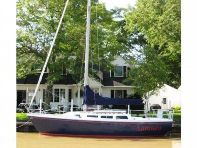 Catalina 30, 30, for sale - $13,500
