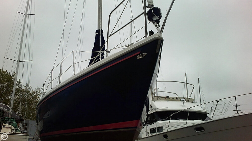 1979 Catalina Yachts boat for sale, model of the boat is 30 & Image # 22 of 40