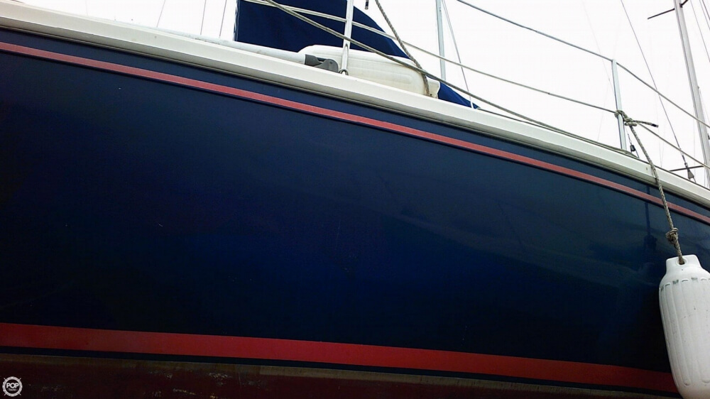 1979 Catalina Yachts boat for sale, model of the boat is 30 & Image # 6 of 40