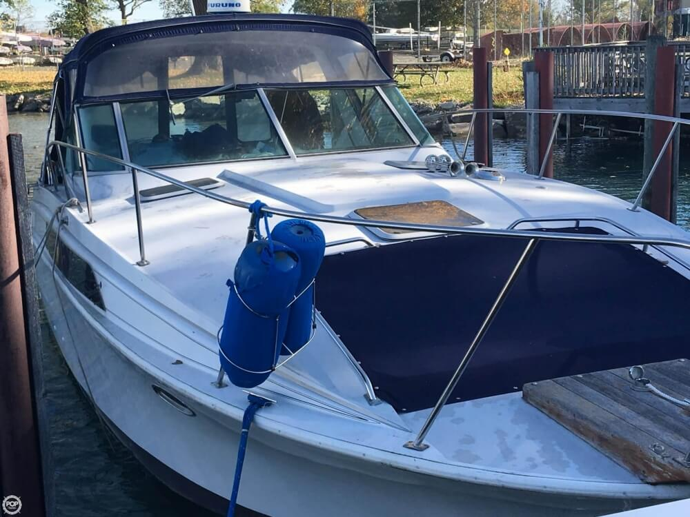 1988 Larson boat for sale, model of the boat is Contempra DC-300 & Image # 17 of 40