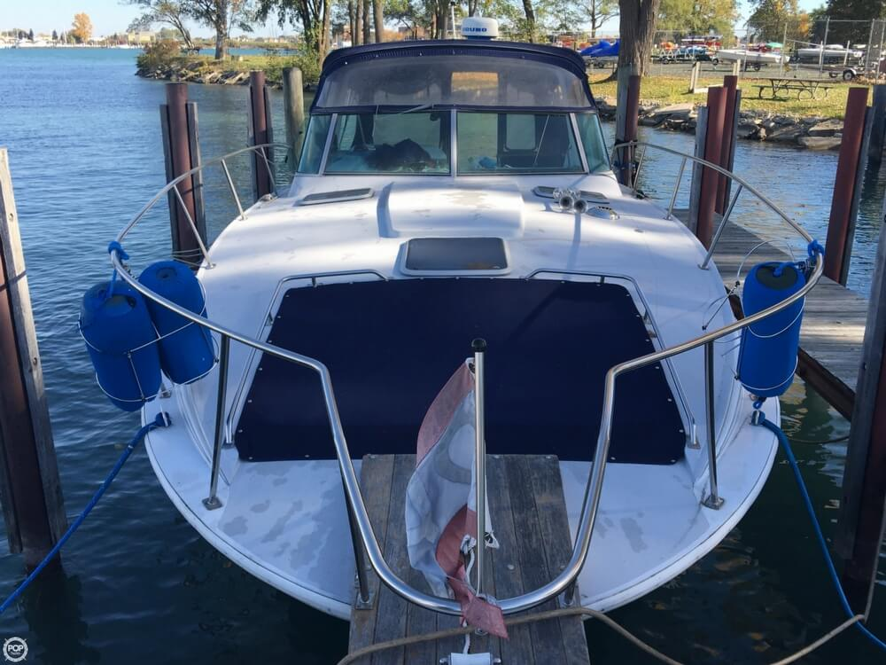 1988 Larson boat for sale, model of the boat is Contempra DC-300 & Image # 19 of 40
