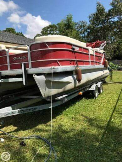 Sweetwater 2286, 22', for sale - $24,500