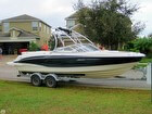 2009 Bayliner 225 BR Flight Series F22 - #4