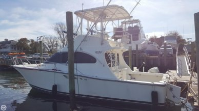 Luhrs 350 Tournament, 38', for sale - $24,500