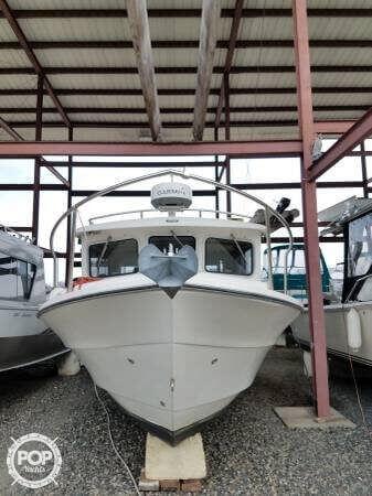 2004 Seasport boat for sale, model of the boat is 2200 Sportsman & Image # 6 of 40