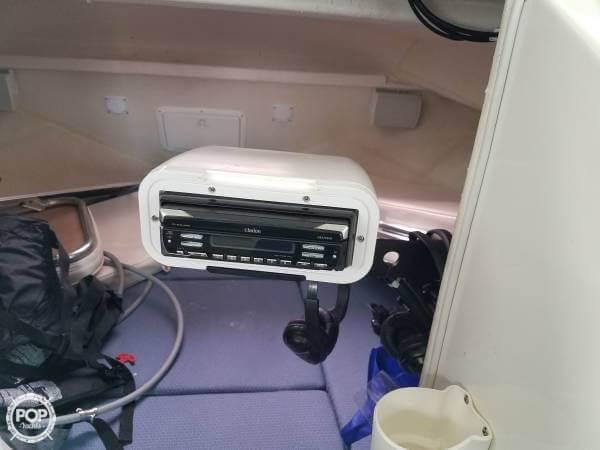 2004 Seasport boat for sale, model of the boat is 2200 Sportsman & Image # 13 of 40