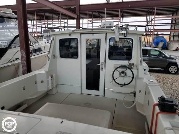 2004 Seasport boat for sale, model of the boat is 2200 Sportsman & Image # 8 of 40