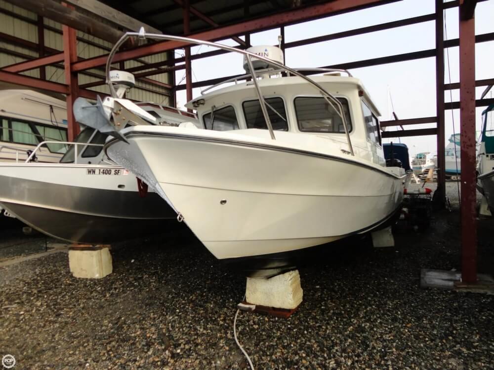 2004 Seasport boat for sale, model of the boat is 2200 Sportsman & Image # 3 of 40