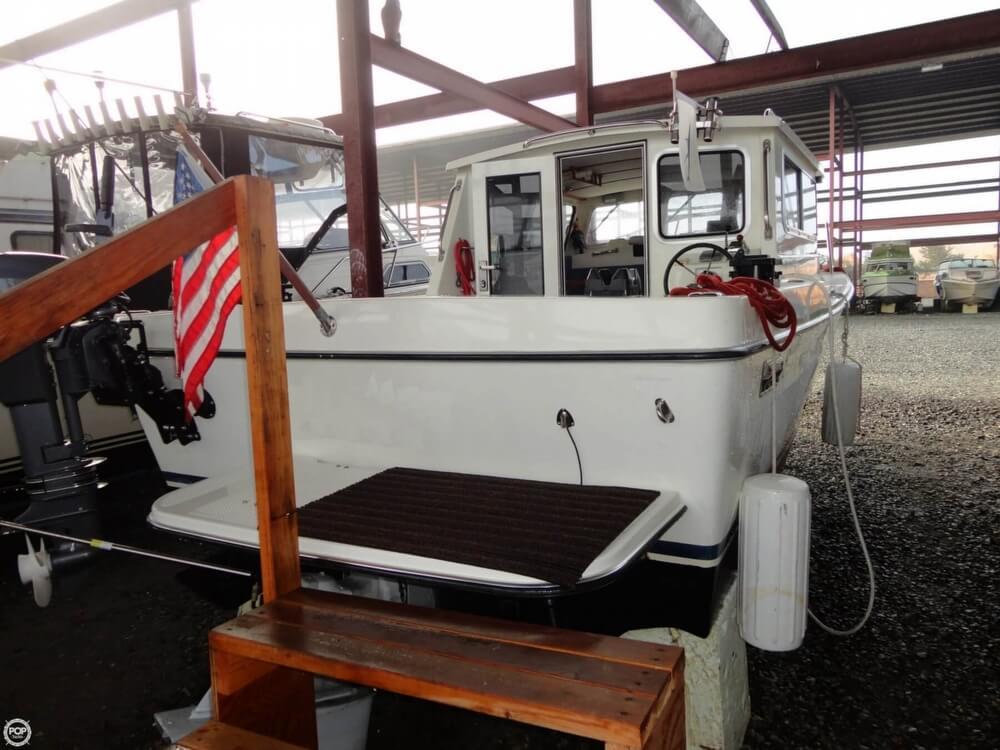 2004 Seasport boat for sale, model of the boat is 2200 Sportsman & Image # 5 of 40