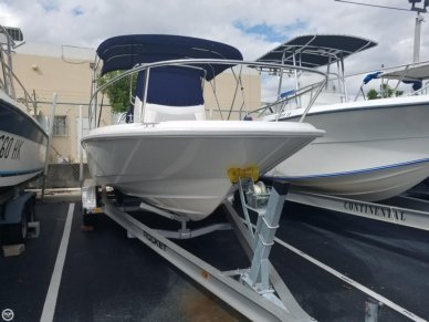 Boston Whaler 210 DAUNTLESS, 21', for sale