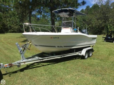 Clearwater 20, 20', for sale - $24,000