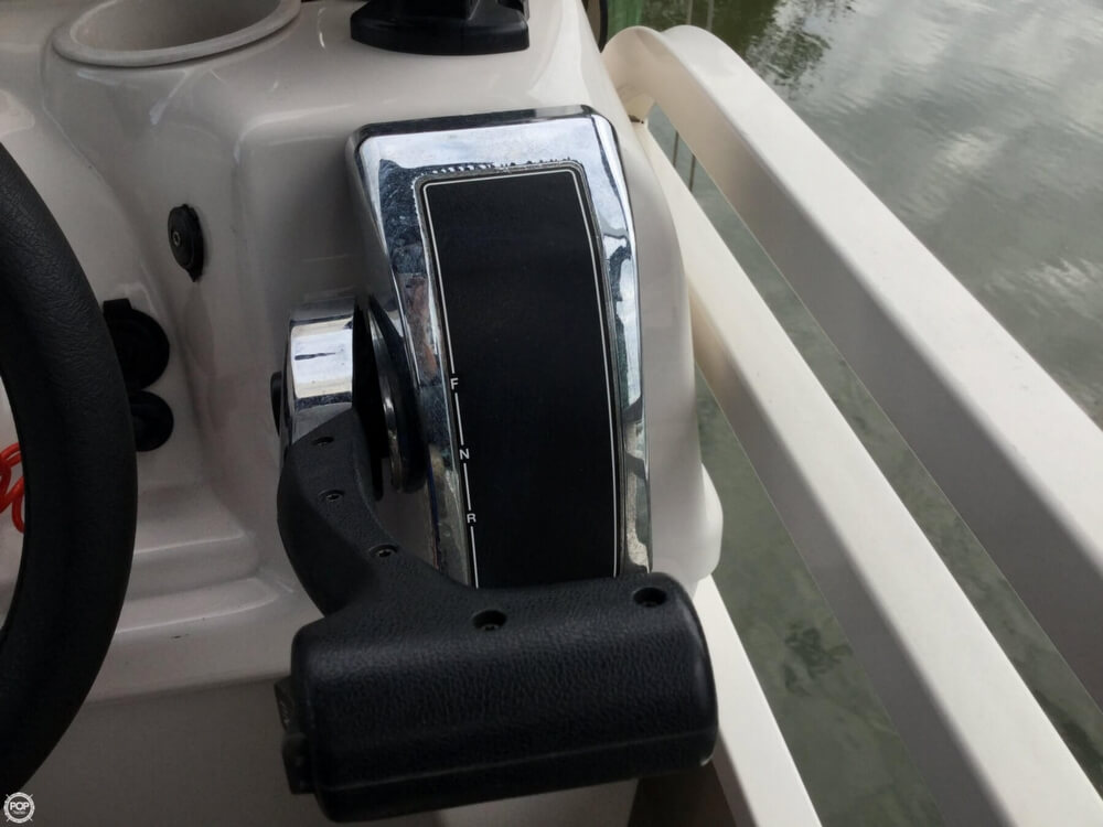 2008 Starcraft boat for sale, model of the boat is Legacy 240 & Image # 38 of 40