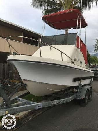 Skipjack 21, 21', for sale - $18,500