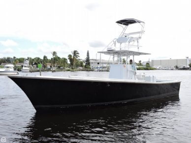 Morgan Boats 39, 39', for sale - $66,000