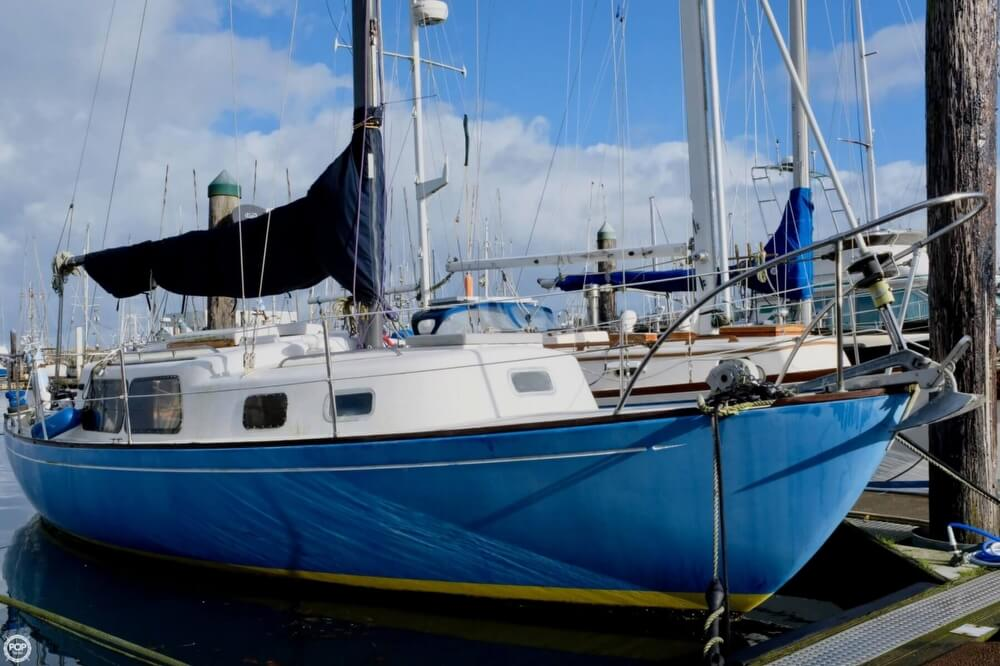 1965 CAL 30 For Sale