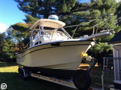 Grady-White 282 Sailfish, 28', for sale - $65,500