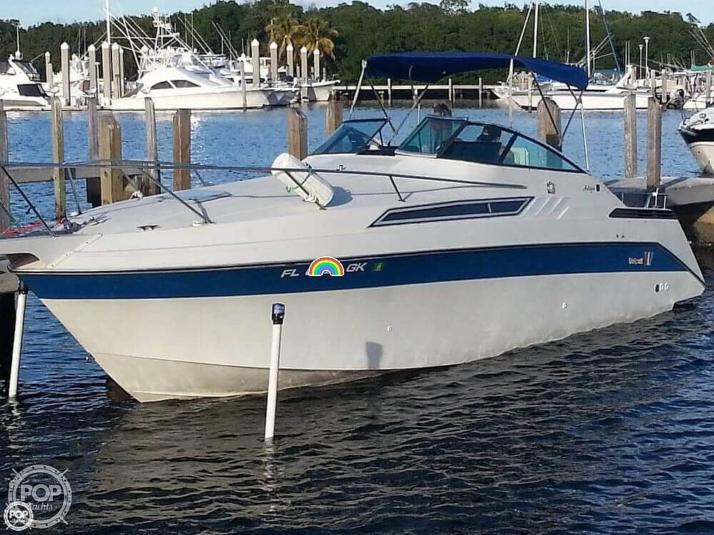 1989 Wellcraft boat for sale, model of the boat is Antigua 265 & Image # 2 of 40
