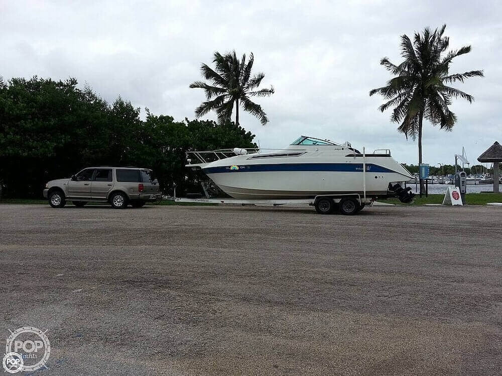 1989 Wellcraft boat for sale, model of the boat is Antigua 265 & Image # 22 of 40