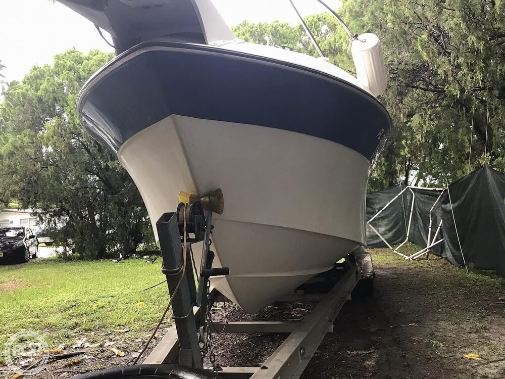1989 Wellcraft boat for sale, model of the boat is Antigua 265 & Image # 10 of 40