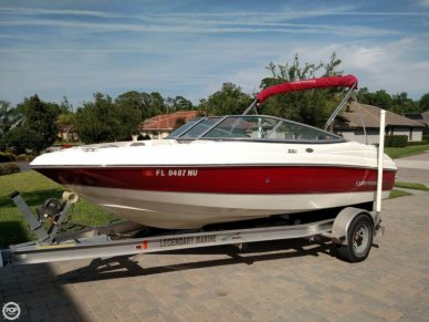 Chaparral 18, 18', for sale - $17,000