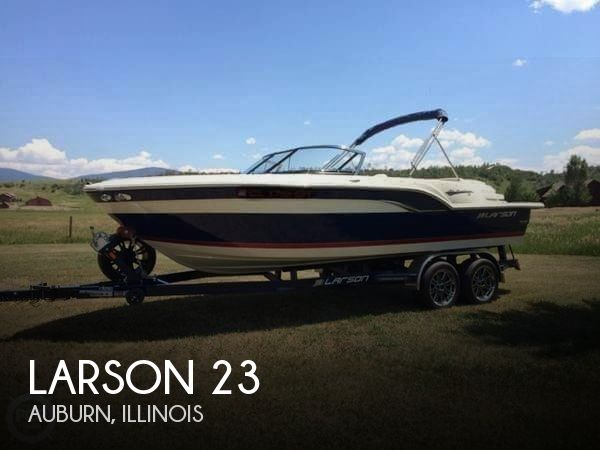 2013 Larson All American 23