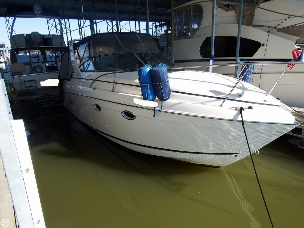 sold rinker 270 fiesta vee boat in aurora in 139135 rh popyachts com Rinker Boat Logo Rinker Boats Bankruptcy