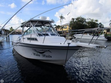 Grady-White 300 Marlin, 30', for sale - $30,000