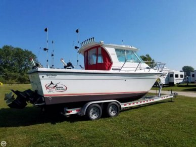 Baha Cruisers 25, 25', for sale - $52,800