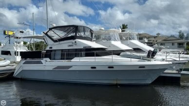 Bayliner 4387 Aft Cabin Motoryacht, 43', for sale - $69,700
