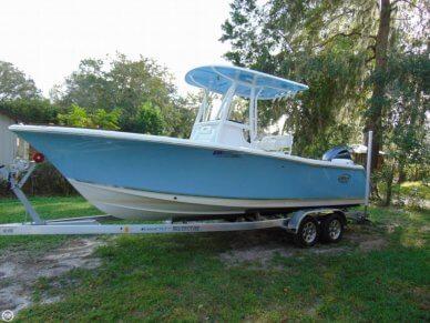 Sea Hunt 225 Triton, 22', for sale - $58,900