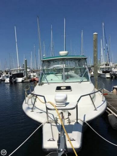 Stamas 290 Express, 31', for sale - $27,800