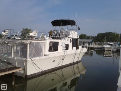 Bluewater 40, 40', for sale - $17,500