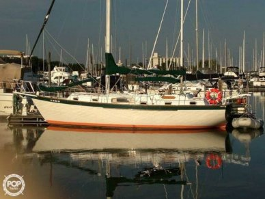 Irwin Yachts 37, 37', for sale - $21,500