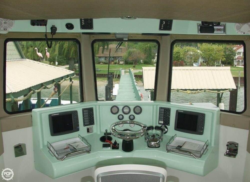 2017 Ocean Express 34 - image 5